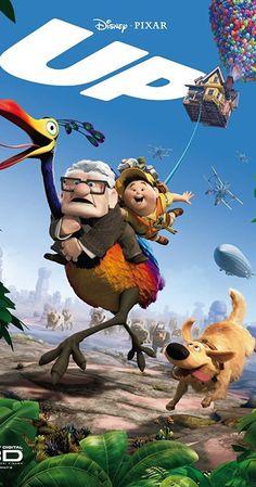 Up Disney Animation, Animation Film, Disney Pixar, Walt Disney, Disney Animated Movies, Pixar Movies, Up Animated Movie, Christopher Plummer Movies, Poster