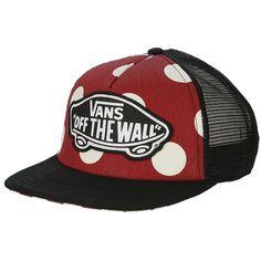 Gorra VANS, nueva colección, skateboarding cap.