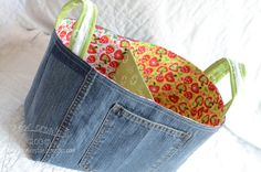 sew create it: Divided Basket…