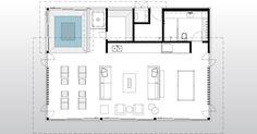 Única construção nova, o pavilhão de lazer tem banheira com hidromassagem, cozinha completa e mesa de bilhar
