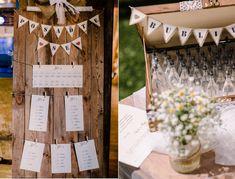 rustic wedding ideas - zasedací pořádek a skříňka na bublifuky Rustic Wedding, Polaroid, Table Decorations, Home Decor, Decoration Home, Room Decor, Home Interior Design, Polaroid Camera, Dinner Table Decorations