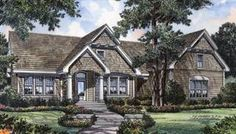 """image of """"The Best Little House"""" House Plan"""
