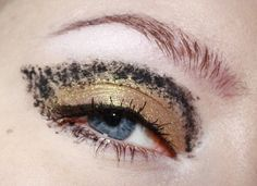 Chanel inspired look