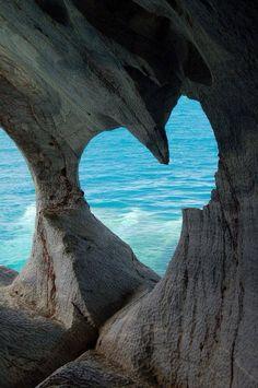 Natureza apaixonante