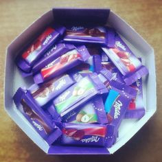 #name-day #imieniny #chocolate #milka #delicious