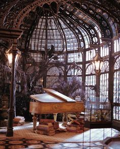 steampunk palace interior - Google Search