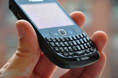 Estudo: Blackberry causa mais alergia que Android e iPhone