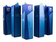 leadership summit gifts speakers awards trophies netherlands holland