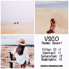 90 Best VSCO Filter Setting You Can Try - Photo Editing - Edit photos with online editing tools - 90 Best VSCO Filter Setting You Can Try Instagram Theme Vsco, Cl Instagram, Instagram Feed Goals, Photography Filters, Photography Editing, Fotografia Vsco, Vsco Hacks, Vsco Feed, Best Vsco Filters