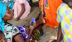 Educational Eco Players - This Poverty-Fighting Program Uses a Solar MP3 Player to Help Poor Women
