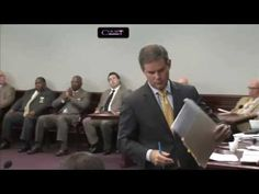 Justin Ross Harris Trial Jury Selection Day 7 Part 1 09/20/16