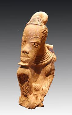 Nigéria - Art Nok et Sokoto - LANKAART