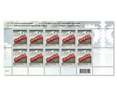 125 Jahre Pilatus Zahnradbahn