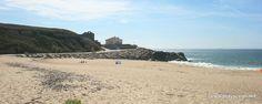 Praia do Cabedelo do Douro Beach,  Porto, Portugal
