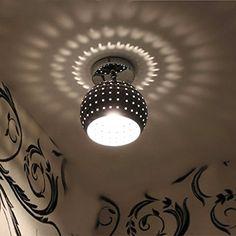 ZEEFO Mini Led Ceiling Light, Energy Saving Dome Lamp, Ch... https://www.amazon.com/dp/B01LAWU830/ref=cm_sw_r_pi_dp_x_BlnKyb0KMGY2B