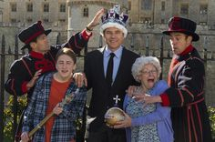 Little Britain's David Walliams talks to us about bringing Gangsta Granny to the stage http://www.newsshopper.co.uk/leisure/latest/13901947.David_Walliams_tells_us_about_bringing_his_book_Gangsta_Granny_to_the_stage/