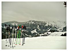 #hochkönig #offpisteonskis #skiing #holidays Great days out here in the Hochkönig