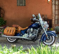 Isn't it pretty? 2014 Indian Motorcycle I think I need one of these.