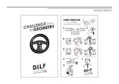 Do It Like a Frenchman par l'équipe « La classe américaine »  Adrien BERNHEIM  Céline DANO  Marion FRISQUET  Lucie GRIS  Sylvain MICHEL