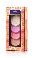 *NEW* fantastic foursome Amazonian clay 12-hour blush enthusiast set http://tartecosmetics.com/tarte-shop-holiday-collection-2012#