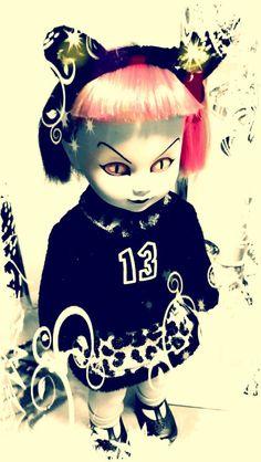 Living Dead Dolls ⚰