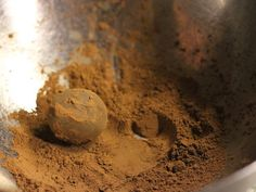 Chocolate Ganache Truffles   Serious Eats : Recipes