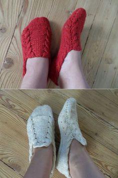 Тапочки | носки .следки | Постила