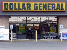 Dollar General...excuse me for being a cheap person :)