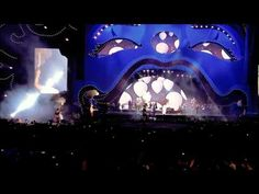 Mika Live At Parc Des Princes Paris 2008 - YouTube