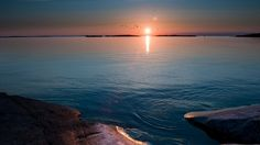 Rural Finnish archipelago. Kökar Island at Aland Islands, archipelago between Sweden and Finland | Saariston karua kauneutta Kökarissa Ahvenanmaalla Copyright: Visit Finland. Kuva: Visit Finland.