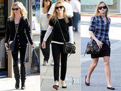 Josi Queiroga: Reese Witherspoon - Looks de Diva