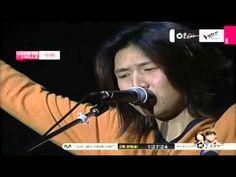 시나위 - 은퇴선언 (97년 콘서트 실황)