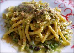 Pasta con le sarde - Ricette con foto, il Cuore in Pentola