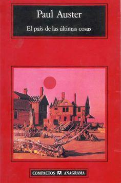Paul Auster - El país de las últimas cosas
