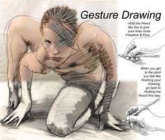 Studio Art 12: Life Drawing
