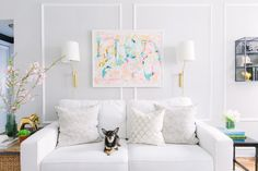 How-To: Decorate a rental home
