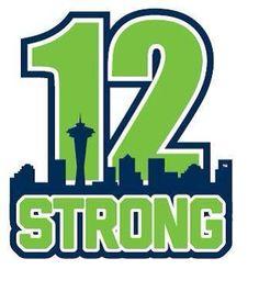 Superbowl 48 - Seahawks Free MTC/SVG Cut Files 12th Man | Kuttable ...