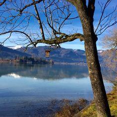 Wolfgangsee Austria Austria, River, Mountains, Nature, Pictures, Outdoor, Photos, Outdoors, Naturaleza