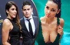 Conoce la supuesta tercera en discordia entre James Rodríguez y Daniela Ospina  #EnElBrasero  http://ift.tt/2wdh1LE  #danielaospina #jamesrodriguez