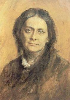 Die deutsche Pianistin und Komponistin Clara Josephine Schumann, geborene Wieck, wurde 1819 in Leipzig geboren, sie starb 1896 in Frankfurt am Main. Die Ehefrau von Robert Schumann ging eigene Wege als Komponistin und Virtuosin. Das Porträt von Clara Schumann war auch auf dem 100 DM Schein zu sehen, der bis zur Einführung des Euro im Gebrauch war.