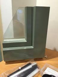Afbeeldingsresultaat voor ral 7023 windows Victorian Hallway, Ral Colours, House Colors, Exterior, Windows, Inspiration, Kitchen, Room, Ideas