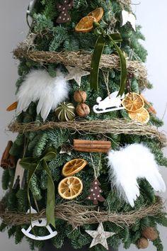 Flowers of Soul Christmas Wreaths, Holiday Decor, Nature, Flowers, Home Decor, Corona, Naturaleza, Decoration Home, Room Decor