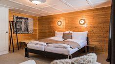 Hotel Lenk Lodge Berner Oberland Schweiz