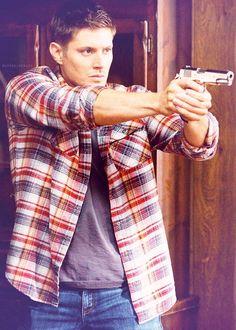 Dean Winchester   Jensen Ackles