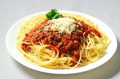 Linkheart Pleace: Un plato de pastas