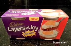 Grocery Gems: Review: Cadbury Eggciting Layers of Joy