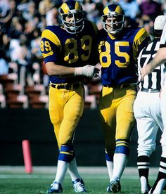 Fred Dryer and Jack Youngblood a765988af