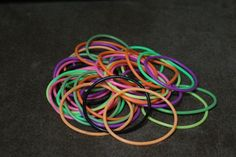 Jelly Bracelets Pack