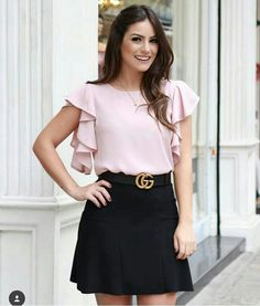 Image about fashion in Outfits 🎀😋 by Fashion Over, Hijab Fashion, Fashion Outfits, Womens Fashion, Moda Zara, Costura Fashion, Casual Outfits, Cute Outfits, Moda Chic
