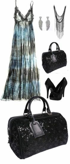 Louis Vuitton Sunshine Speedy Express Monogram Black Bags M40799